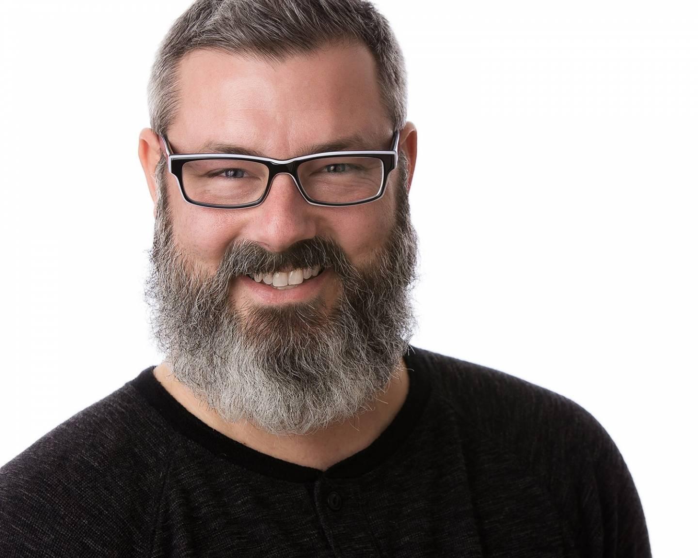 North Bay Headshot Photographer | Business Headshot | Patrick